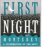 First Night Monterey