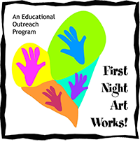 First Night ArtWorks!
