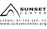 Sunset Center Logo