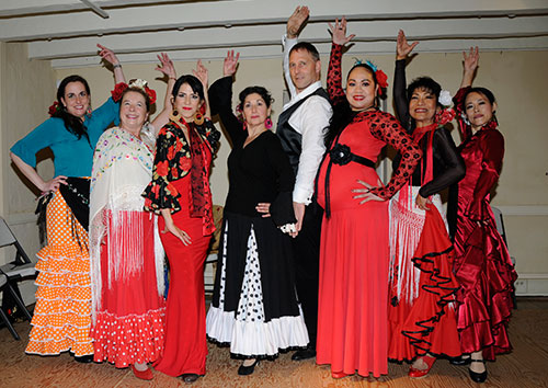 Photo of Azahar Flamenco