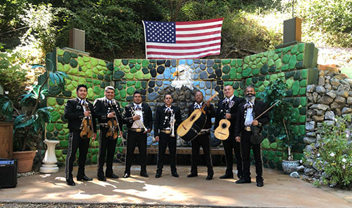 Photo of Mariachi Juvenil